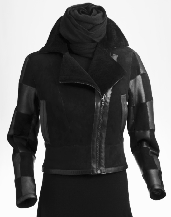 Bicycle Jacket